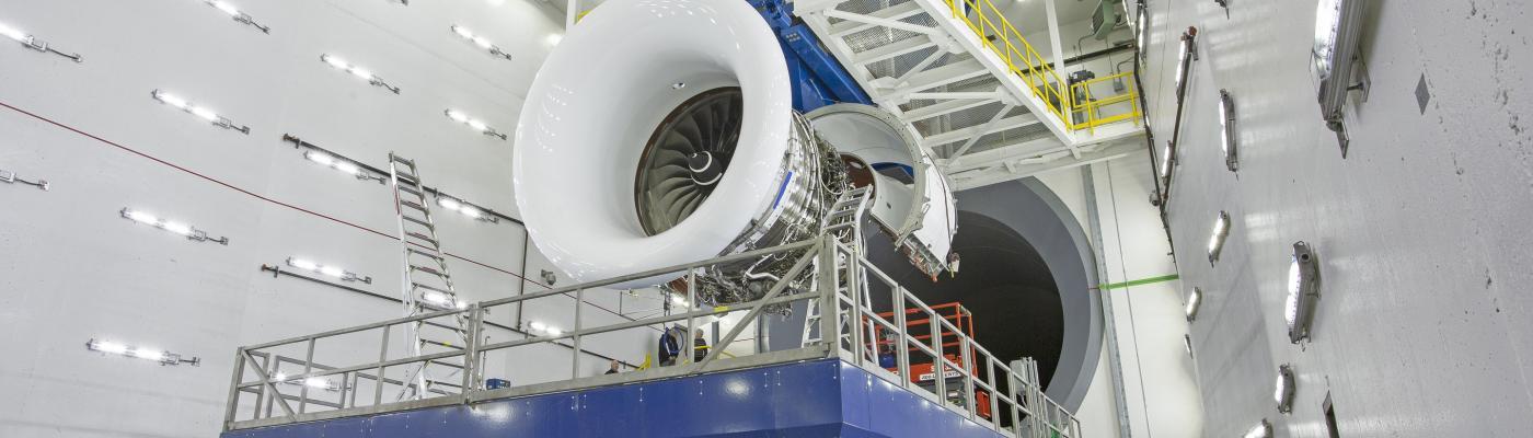 Construye Delta el laboratorio de turbinas más grande del mundo