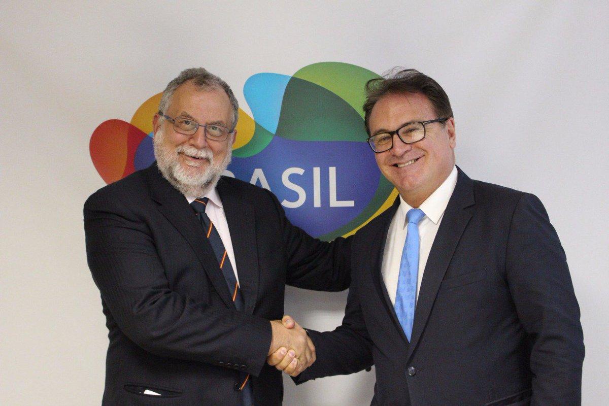 Enrique Martín-Ambrosio deja la dirección de Air Europa para Latinoamérica