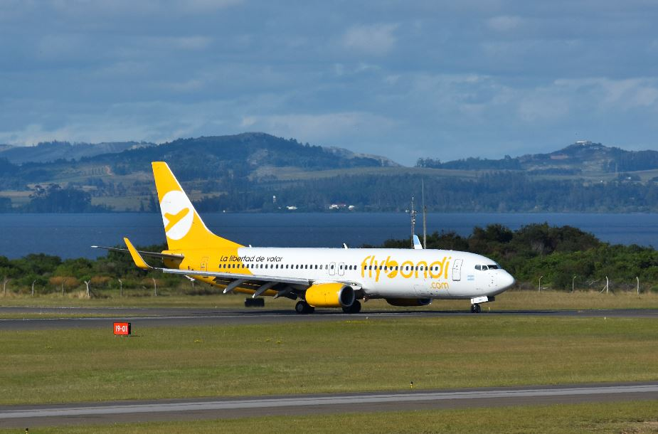 Desde diciembre, Flybondi retoma la ruta a Punta del Este