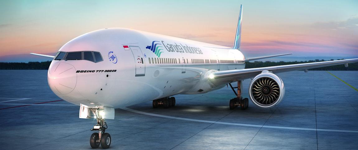 Aerolínea Garuda Indonesia ofrece conciertos en vivo durante sus vuelos