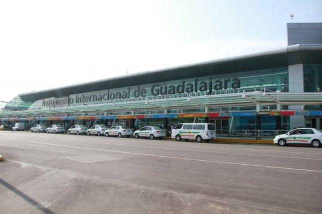 Grupo Aeroportuario del Pacífico de México es el primer consorcio en América Latina en obtener certificación sanitaria para todas sus terminales