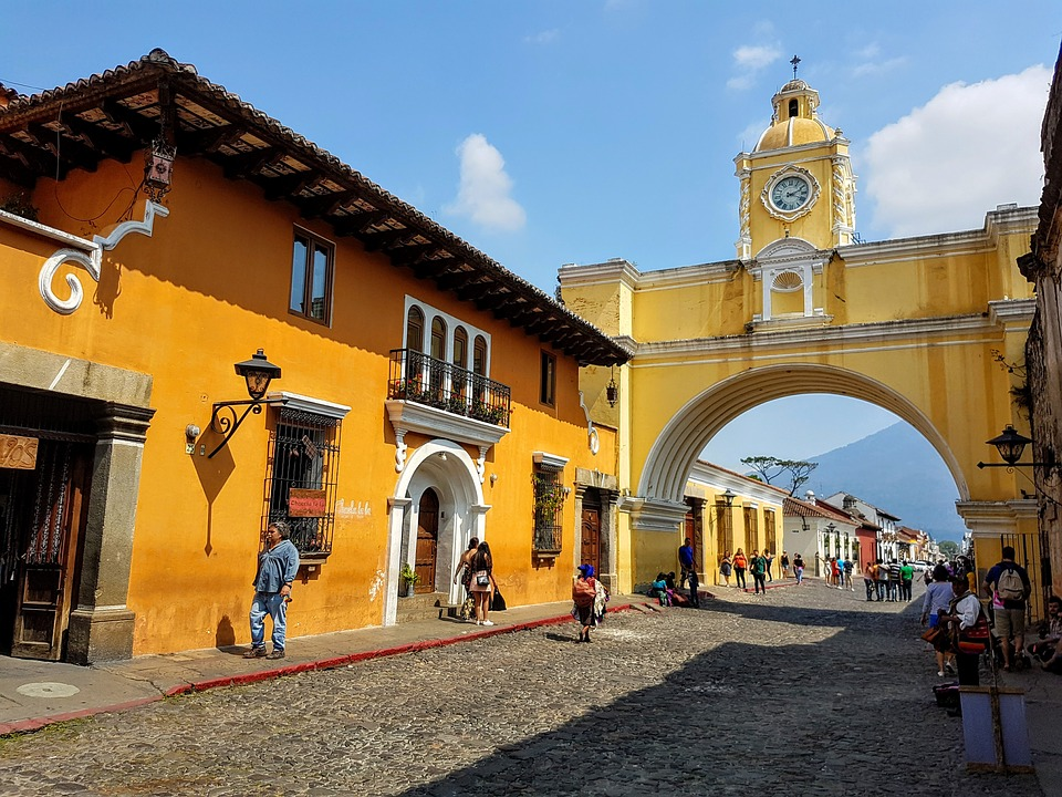 Caída del turismo en Guatemala amenaza a 627.000 puestos de trabajo