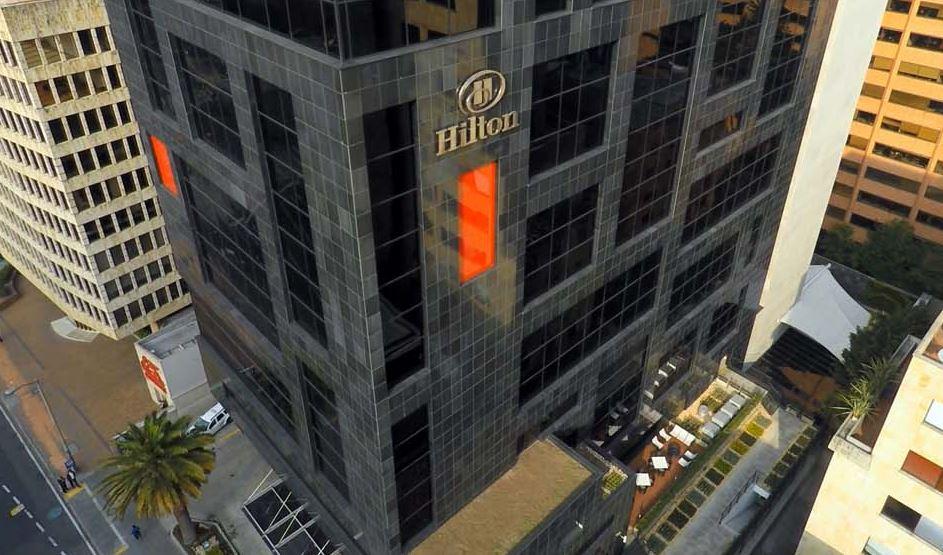 Colombia: Hilton abrirá un nuevo hotel en Medellín