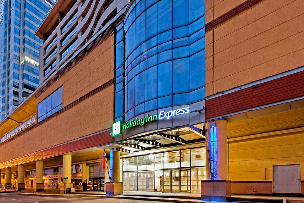 Agrisal y Centenario introducirán marca Holiday Inn en Arequipa y Cusco