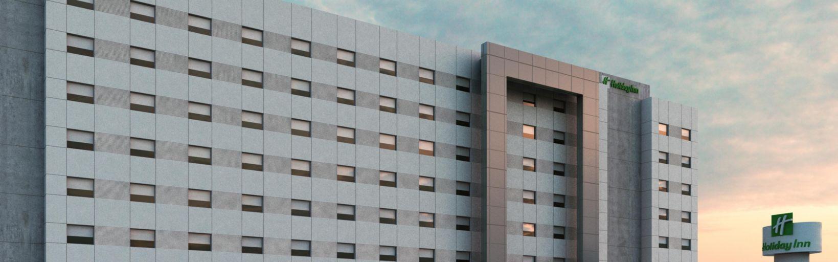 México: Con inversión de 250 millones de pesos abren primer hotel del año en Aguascalientes