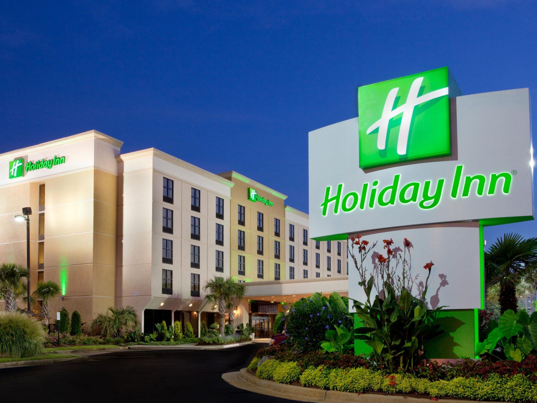 México: Alista IHG más hoteles en el estado para el 2019