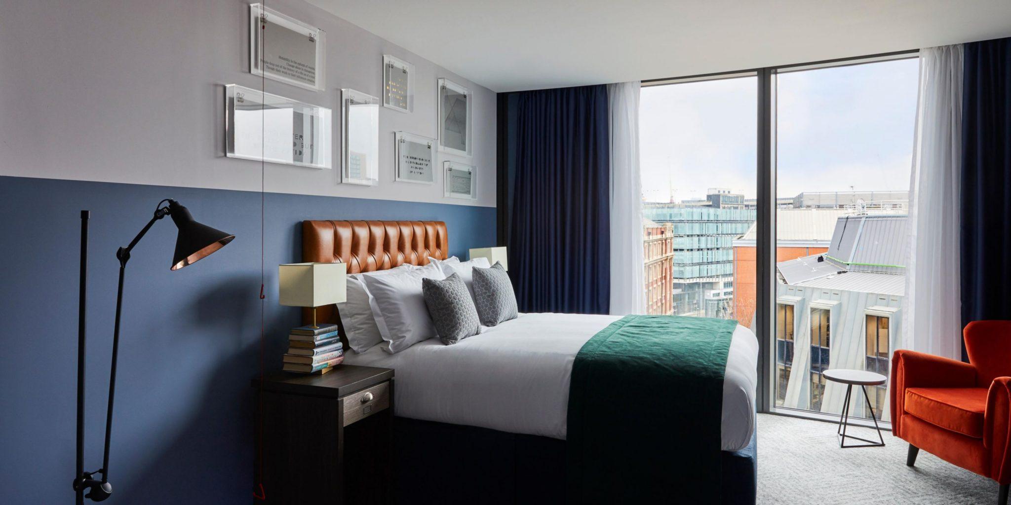 Hotel Indigo® festeja estar presente en 100 destinos vibrantes alrededor del mundo