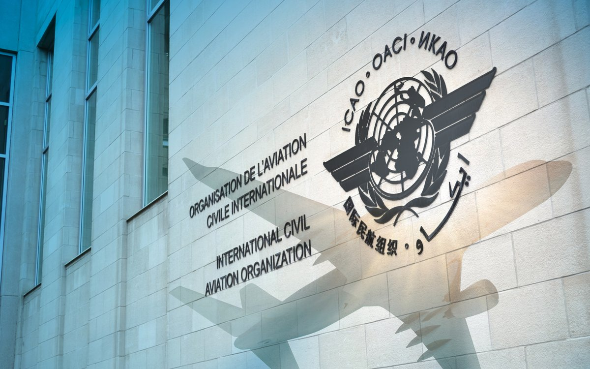 States agree to place aviation innovation at the heart of sustainable development