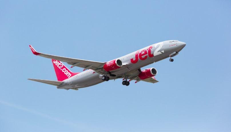 La aerolínea perfecta: Jet2 crece un 32% en ventas