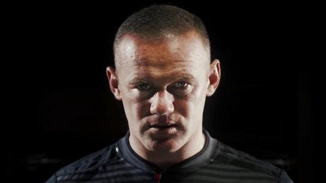 Rooney fue detenido en diciembre en el aeropuerto de Washington por escándalo público