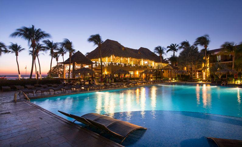 Costa Rica: Hotel Margaritaville Beach Resort abrió en playa Flamingo tras una inversión de $5 millones
