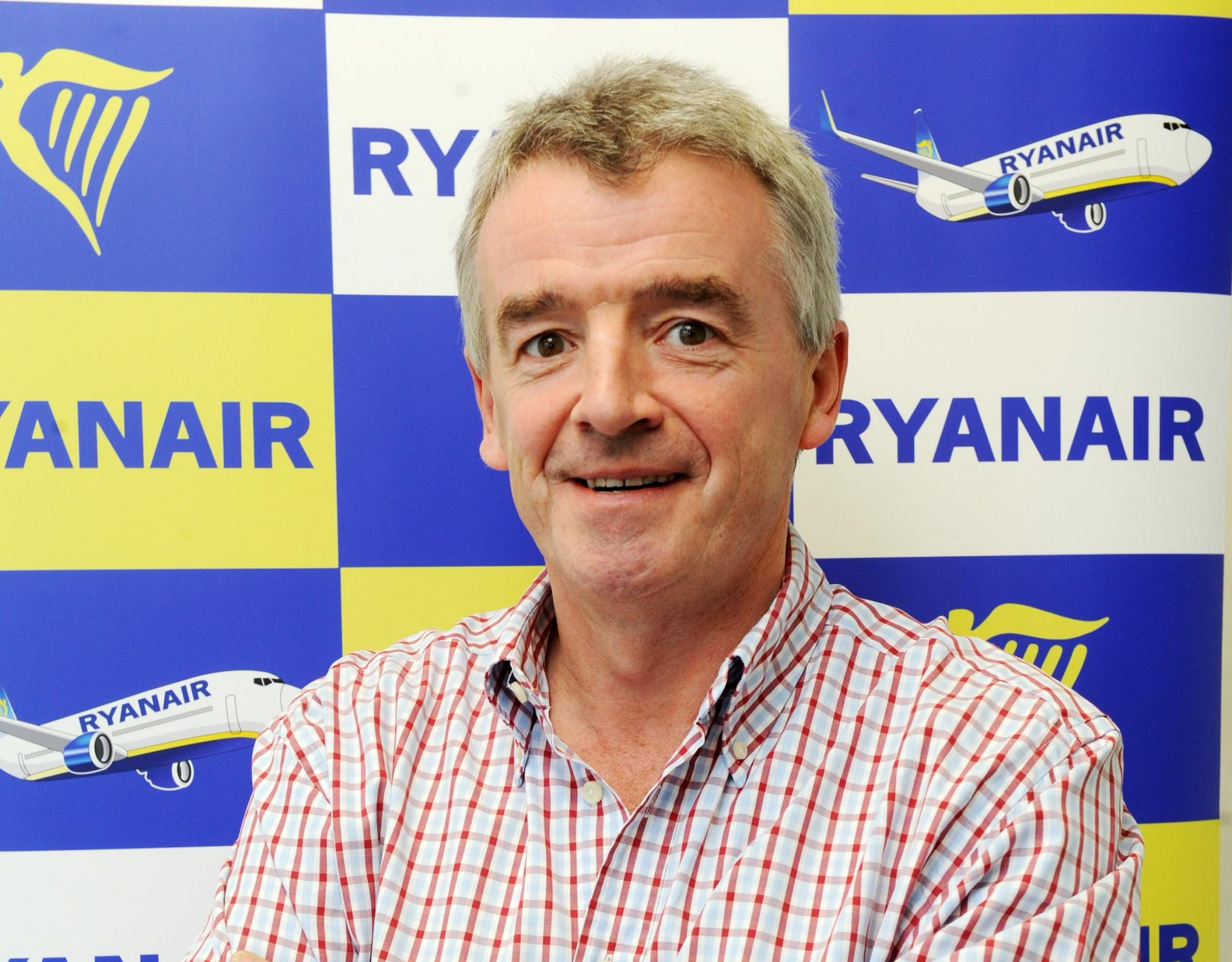 Ryanair 'reasonably confident' of 737 Max return by early 2020