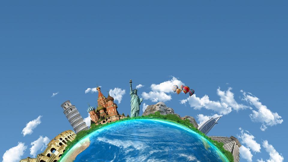 Comenzó en España cumbre mundial del turismo