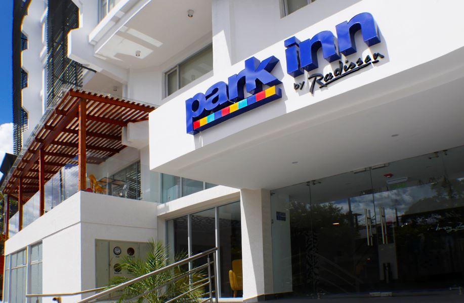 Park Inn by Radisson abre en Quito