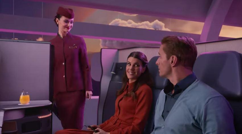 Qatar Airways: Aerolínea lanza su campaña de marca más ambiciosa