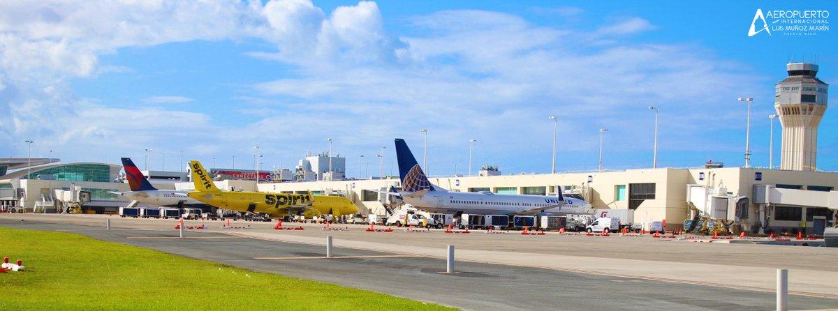 Puerto Rico: Wanda Vázquez presentará Orden Ejecutiva para manejo de pasajeros en aeropuerto