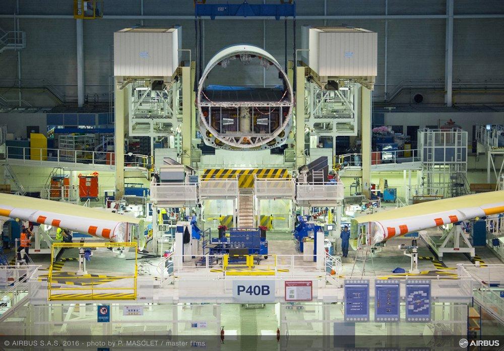 Aviones eléctricos y urbanos, el futuro para Airbus