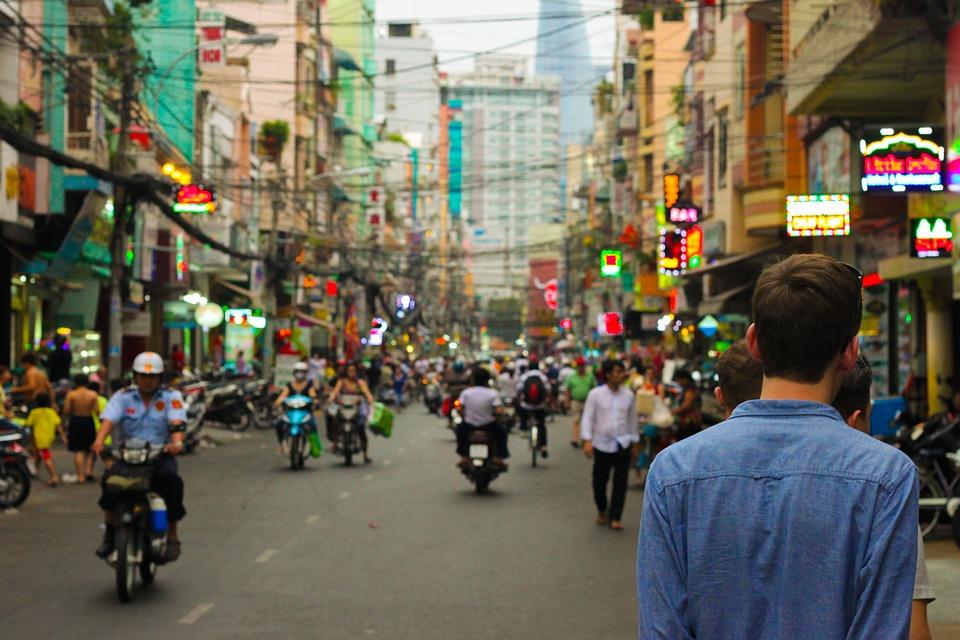 Tailandia busca nuevos públicos en los países sudamericanos