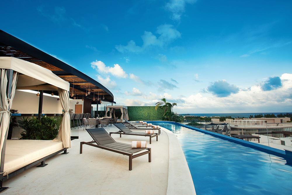 Playa del Carmen suma un nuevo hotel boutique de lujo