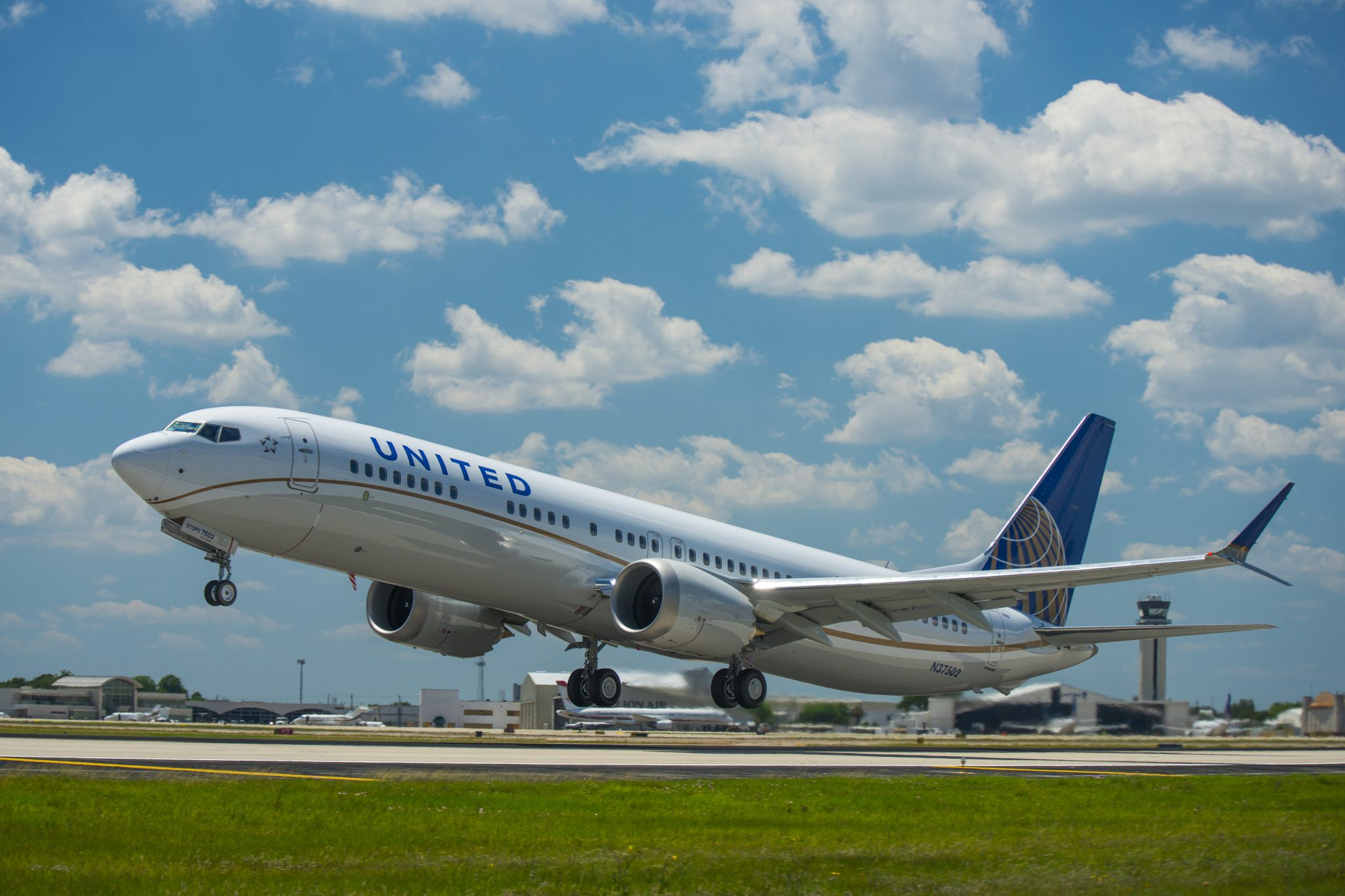 Brand USA y United Airlines firman un acuerdo global de patrocinio