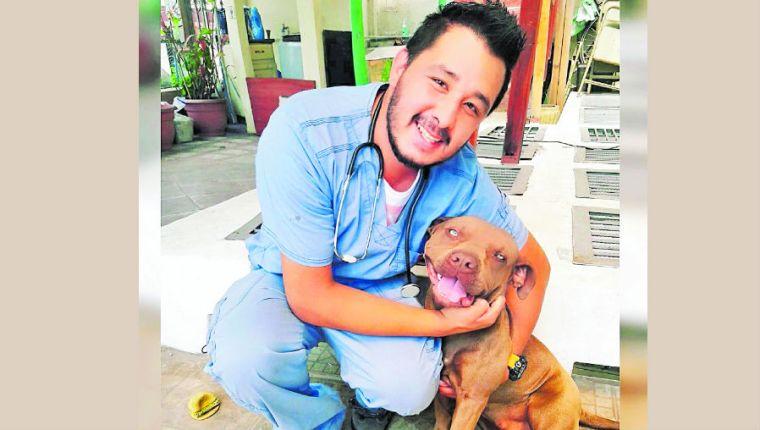 Pavel, el veterinario del aeropuerto