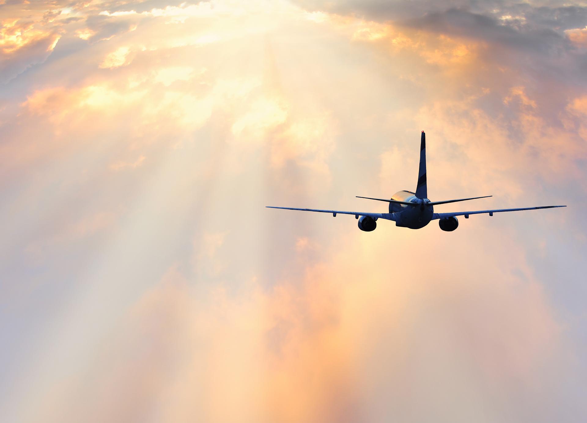 Desafíos e incertidumbres que enfrentarán las aerolíneas