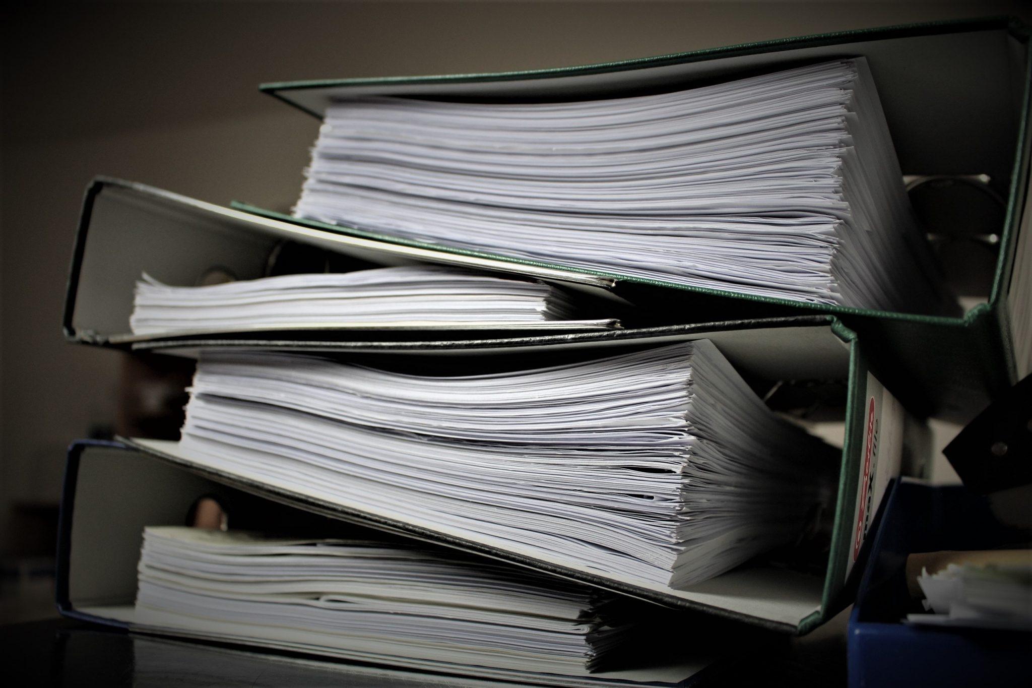 Diário de Bordo: questões jurídicas