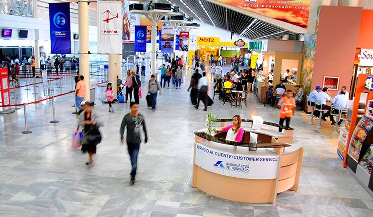 Honduras: L3,358 millones pagó Aeropuertos en canon desde el 2000 al 2018