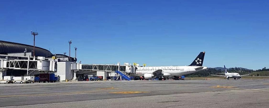 Colombia: Avanzan estudios para segunda pista del aeropuerto de Rionegro