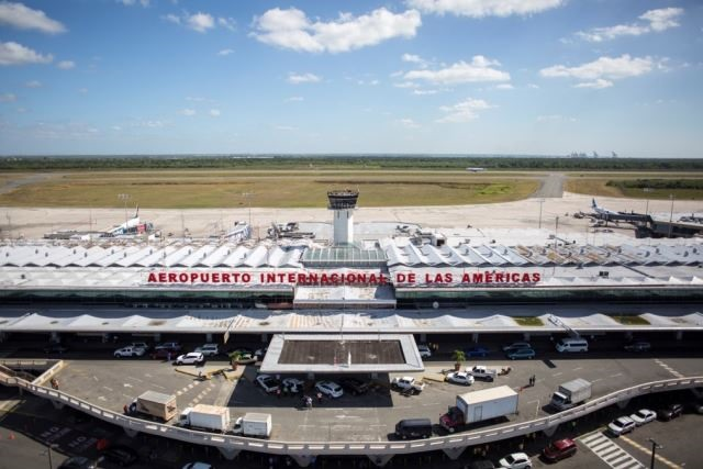 "Aerodom: airlines will operate in the DR ""as soon as possible"""