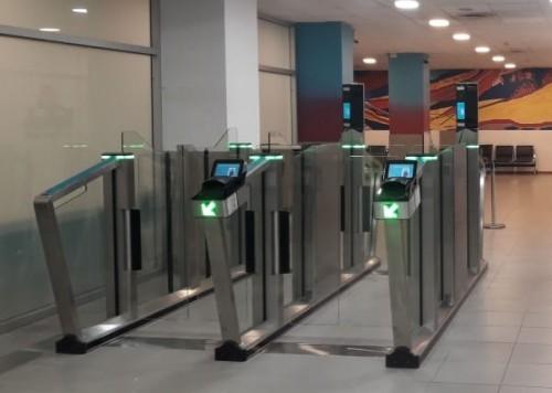 Argentina: Aeropuerto Internacional de Rosario suma puertas biométricas