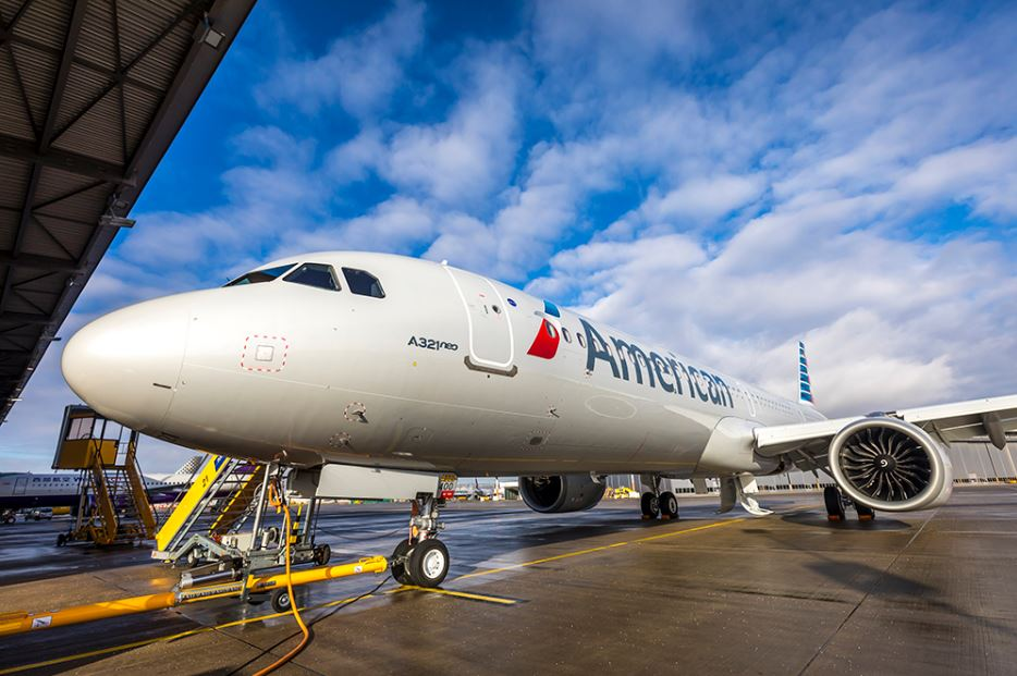 American Airlines to Apply for Additional Service at Tokyo's Haneda Airport