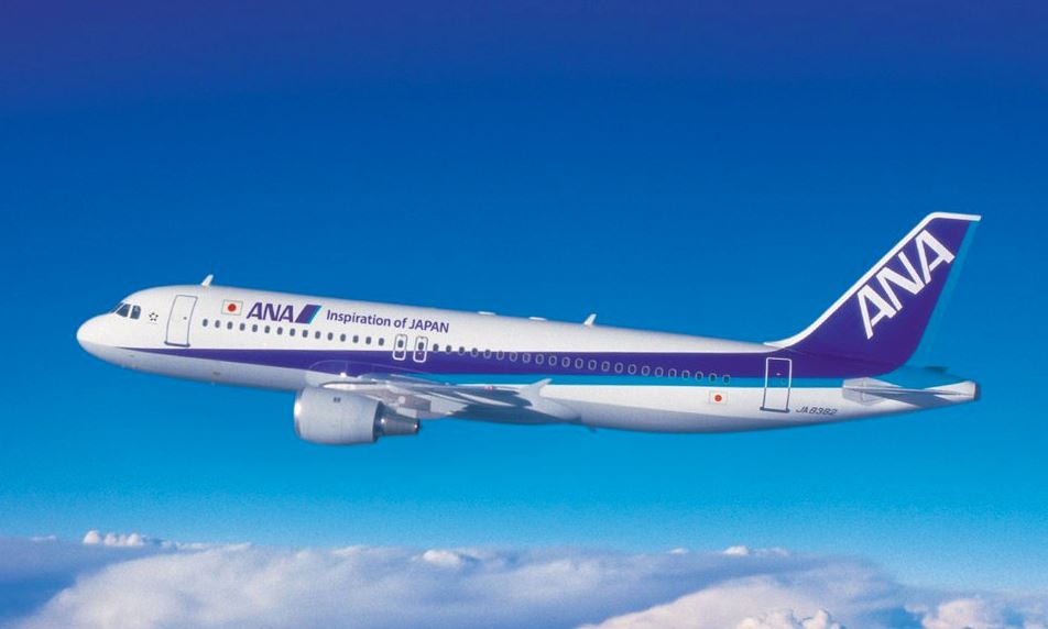 All Nippon Airways y Singapore Airlines firman acuerdo para establecer un joint venture