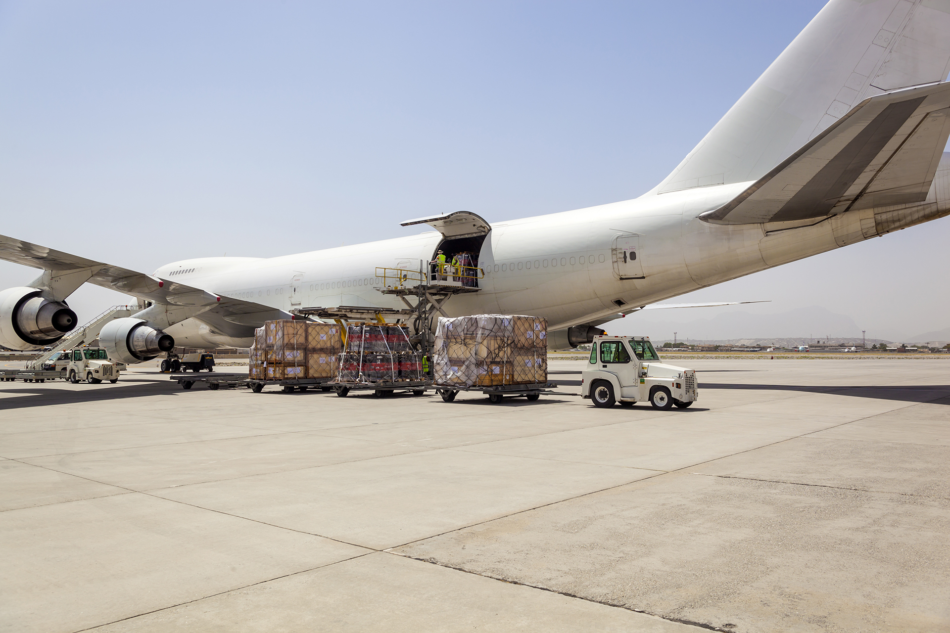 PayCargo announced a global agreement with IATA to jointly offer The IATA-PayCargo System