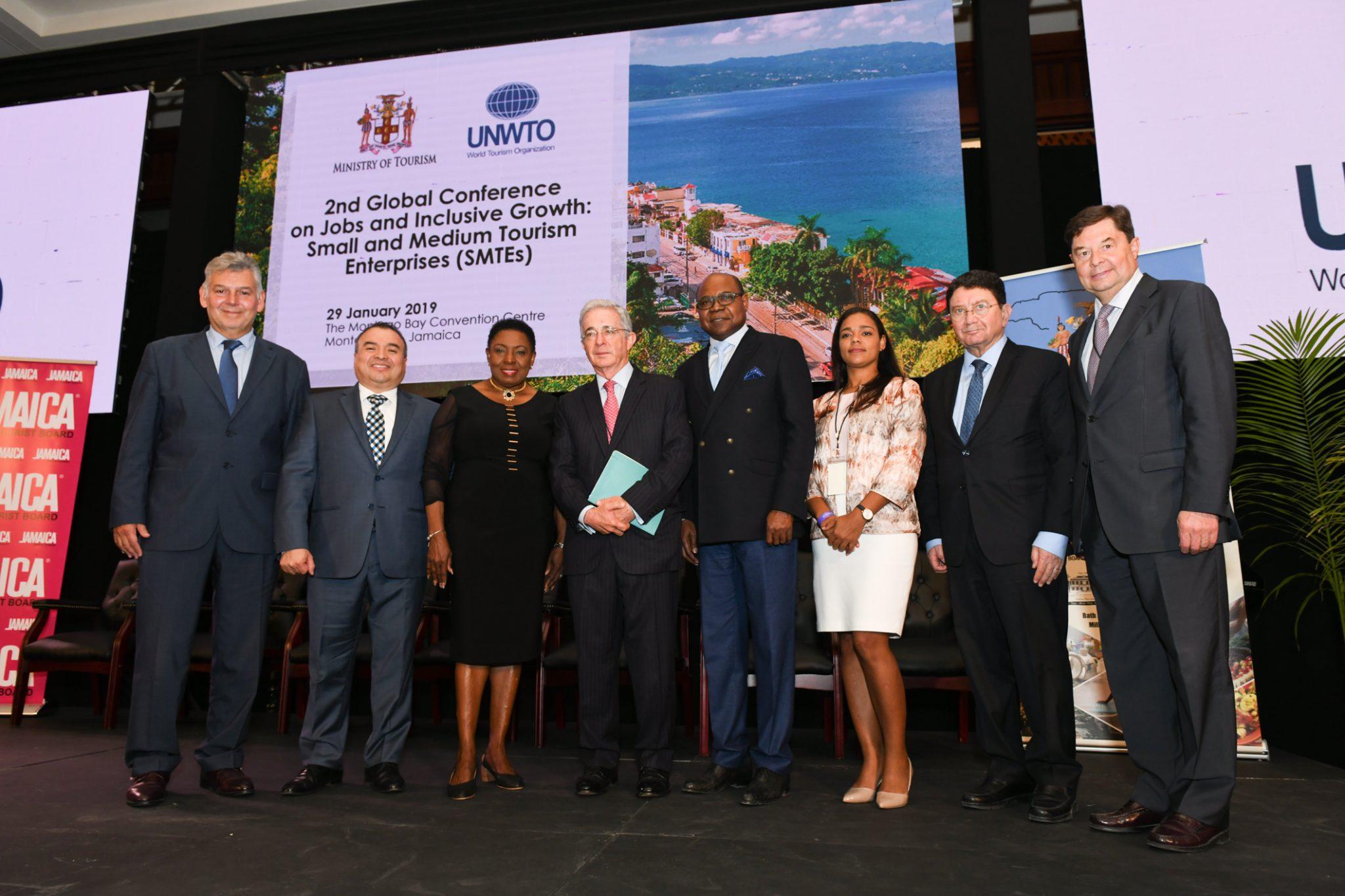Concluyó con éxito el Caribbean Travel Marketplace 2019 en Jamaica