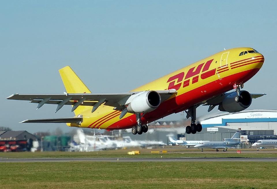 SATS y DHL se alían para mejorar las soluciones digitales integradas en la cadena de suministro de las aerolíneas