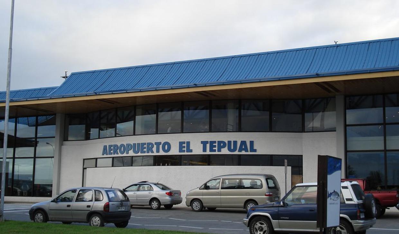 Presidente Piñera supervisa inicio de obras para modernizar aeropuertos en Chile