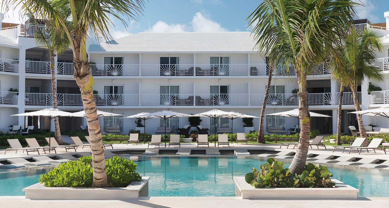 Excellence Group abrirá en 2020 su tercer resort de lujo en Punta Cana