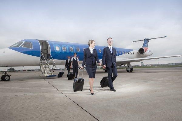 Aerolínea británica Flybmi anuncia cierre de operaciones