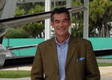 """Presidente de Flycana: """"Pronto anunciaremos nuestro inversor principal"""""""