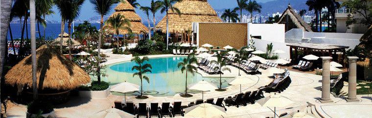 AMResorts firma alianza con Dreams para remodelar el Grand Hotel Acapulco