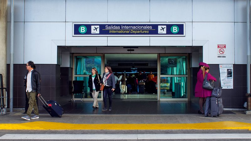 Costa Rica: AERIS completa ampliación del Juan Santamaría