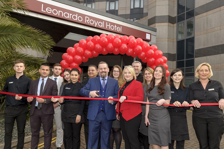 Leonardo Hotels abre su primer hotel en Southampton