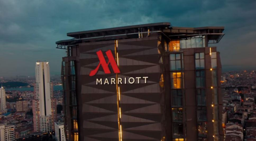 Marriott, más gigante aún: supera 1,3 millones de habitaciones
