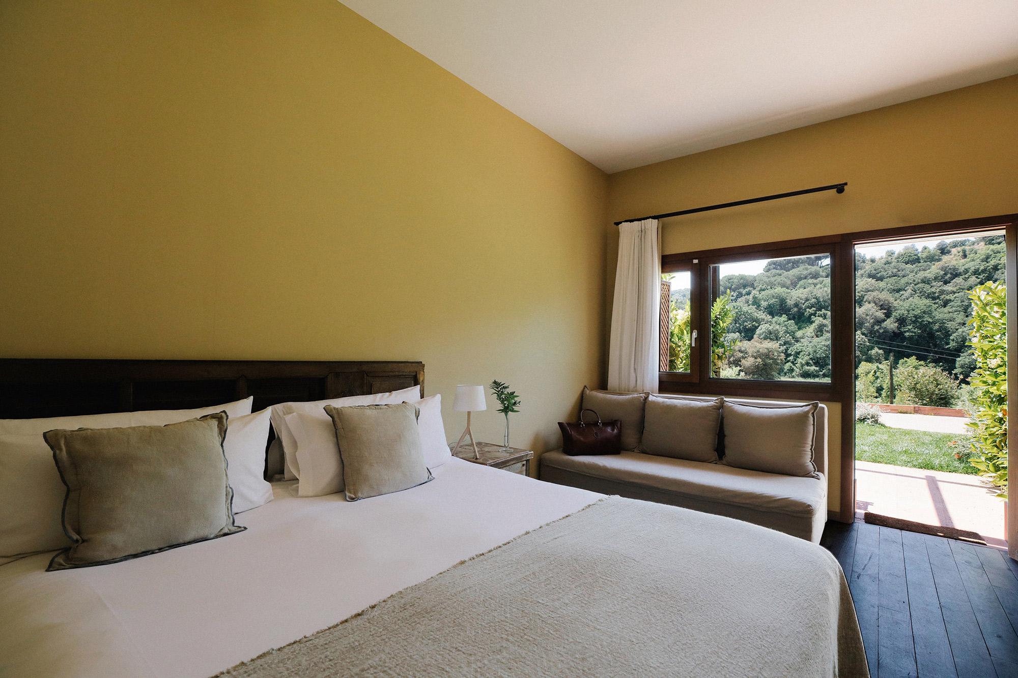 Primer resort 100% ecológico de España