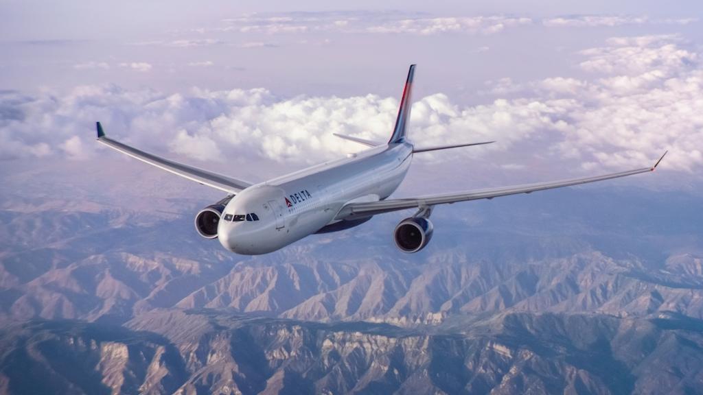 Aerolínea reanuda ruta entre Detroit y San Juan