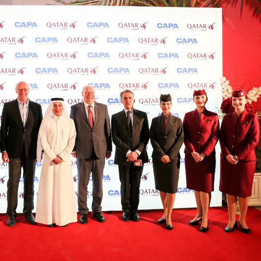 Qatar and the European Union Conclude Negotiations on Landmark Comprehensive Air Transport Agreement