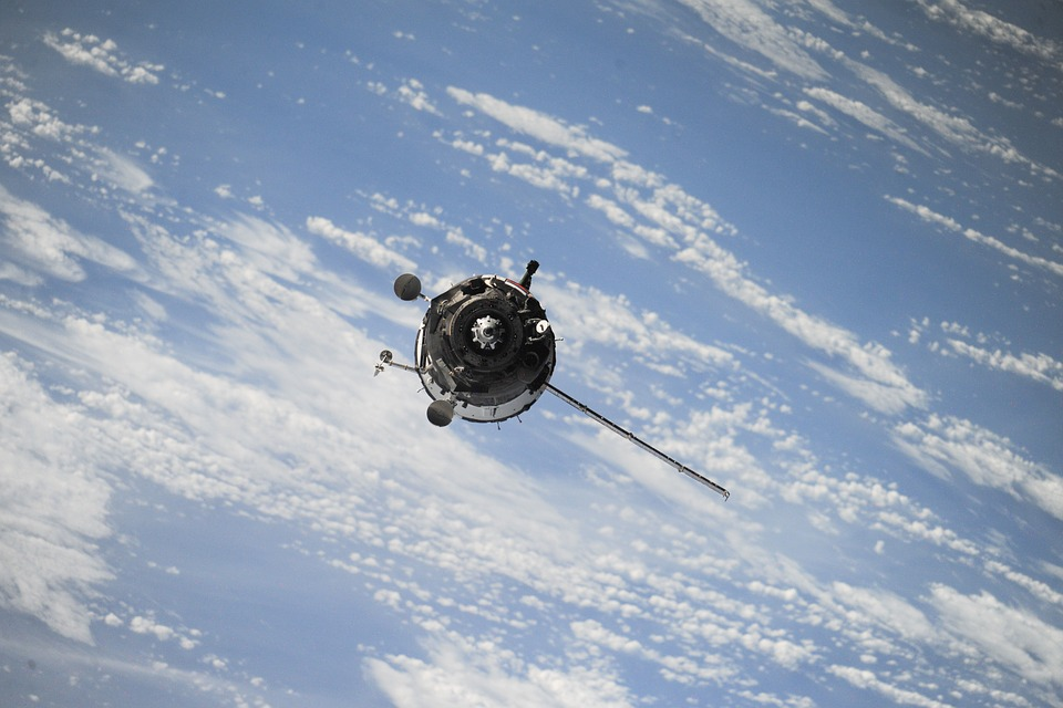 Aireon takes control of space-based ADS-B payloads