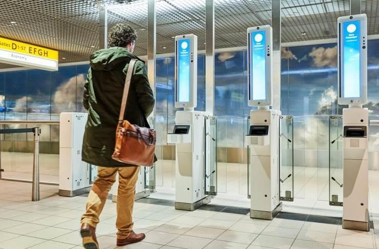 One ID: De aeropuerto a aeropuerto, una experiencia de viaje sin papel cada vez más cerca