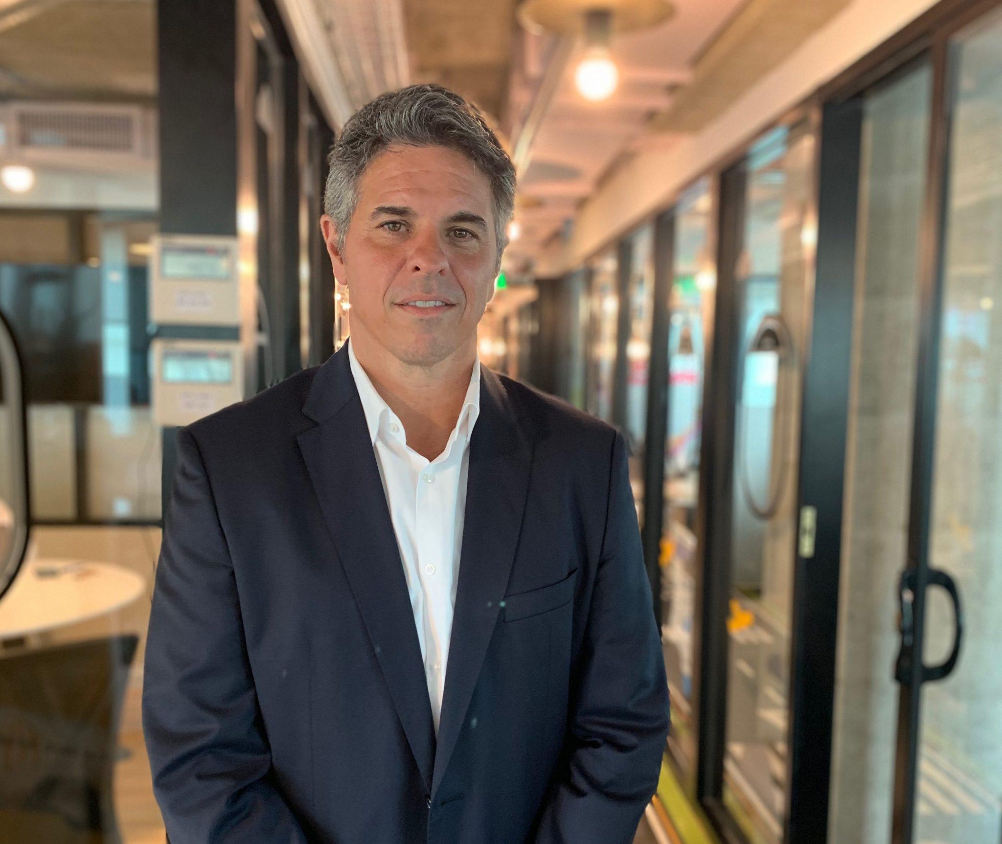 Sebastián Pereira assumes as new CEO of Flybondi